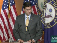 Paul Ryan on Immigration Bills: 'We're Advancing the Cause Even If Something Doesn't Necessarily Pass'
