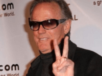 National Border Patrol Council Labels Peter Fonda as 'Domestic Terrorist'