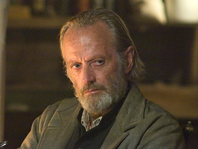 Peter Fonda blasted for vulgar Barron Trump tweets; Secret Service notified
