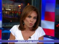 Judge Jeanine: Time for Jeff Sessions to Put on His 'Big Boy Pants' or Get the Hell Out of the Way