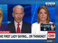 CNN's Kirsten Powers: First Lady's Jacket Should Read 'Let Them Eat Cake'