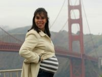 Pregnant San Francisco (Chris Michaels / Flickr / CC / Cropped)