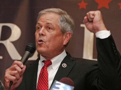 GOP Rep Norman