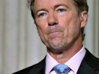 Rand Paul: United States-Russia Relations at Their Worst 'Since Height of the Cold War'