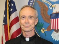 Fr Thomas Reese SJ