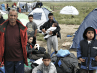 3-in-5 Liberal Voters: Make America a Refugee Camp for the World's Poor