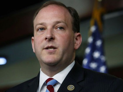 Exclusive — Rep. Lee Zeldin on Gubernatorial Campaign: 'We Are Due for a Big Correction to Save' New York from 'One-Party Democrat Rule'
