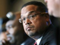 Ellison: Not Allowing People to Cross Border Freely Creates 'Injustice'
