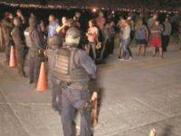 Reynosa Prison Riot