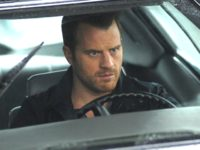 Robert Kazinsky in Second Chance (Fox Broadcasting Co., 2016)