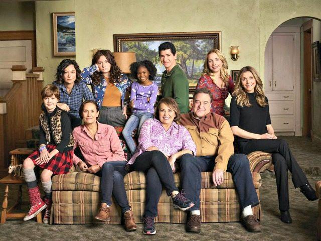 Roseanne Show Cast