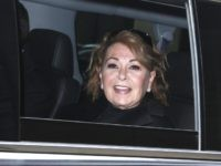 ***FILE PHOTO*** ABC CANCELS ROSEANNE AFTER RACIST TWEET NEW YORK, NY - March 28: Roseanne Barr seen after an appearance on Tthe Wendy Williams Show promoting the new season of Roseanne on March 28, 2018 in New York City. Credit: RW/MediaPunch /IPX