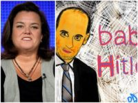 Rosie O'Donnell Dubs Trump Official Stephen Miller 'Baby Hitler'