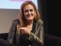 Samantha Bee (Amanda Edwards / Getty)