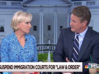 Scarborough to Trump Supporters: 'Why Are You Supporting This Man?'
