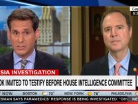 Schiff Calls on Strzok to Testify Before Congress: 'There's a Lot That He Could Offer'