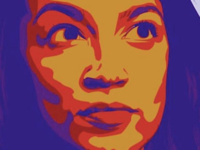 Alexandria Ocasio-Cortez (Twitter)