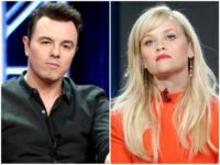 Celebs Melt own over Border Enforcement: 'Nazis,' 'F**king Kidnappers'