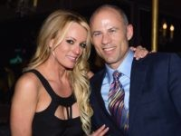Stormy Daniels and Michael Avenatti (Tara Ziemba / Getty)