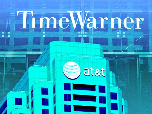 Time WarnerAT&T Twitter@CNNMoney