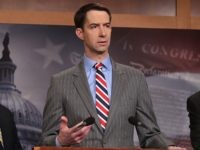 Tom Cotton (Chip Somodevilla / Getty)