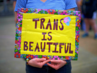 UK Survey Shows One-in-Seven People Support Transgender Claim