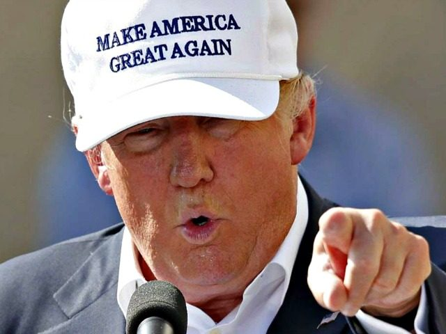 Trump MAGA hat
