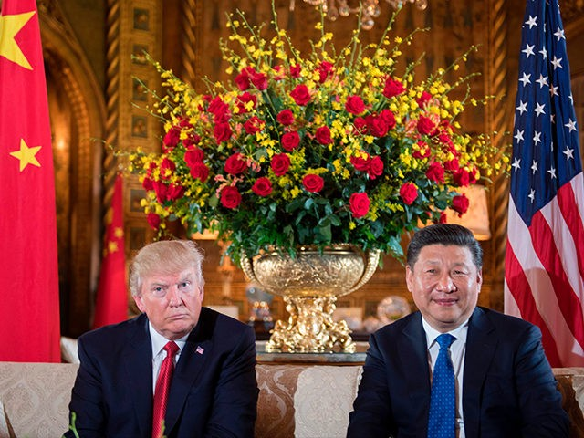 U.S.  sees relations with China stabilising