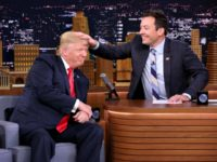 Trump Blasts Jimmy Fallon: Stop 'Whimpering' — 'Be a Man' About Interview Backlash