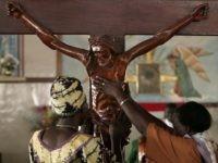 Ugandan Martyrs
