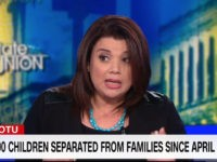CNN's Ana Navarro: 'Shame on Any Christian' Who Uses Scripture to Justify Separating Families