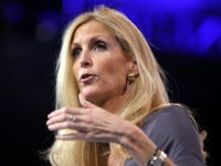 Ann Coulter: 'Of Course' the Left Is 'Using Children' to Push Open Borders
