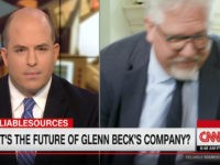 Beck Stormed Off CNN Interview After Question on Blaze Layoffs