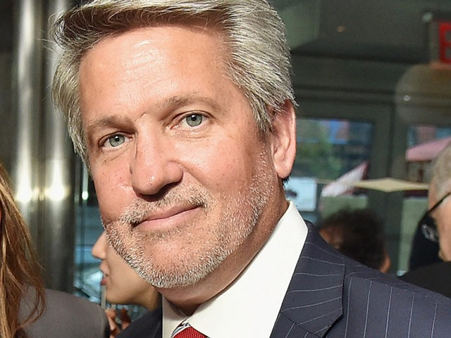 Bill Shine, former Fox News executive, joins Donald Trump's staff