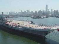 China's shipbuilder hints at third aircraft carrier