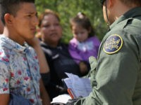 Migrant Teen Escapes from Border City Shelter, May Have Crossed to Mexico