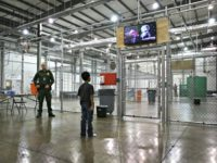 child detention