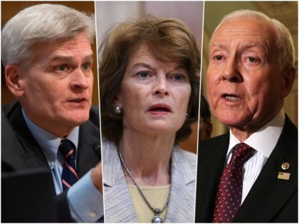 The List: Republican Senators Demanding Trump End Border Enforcement