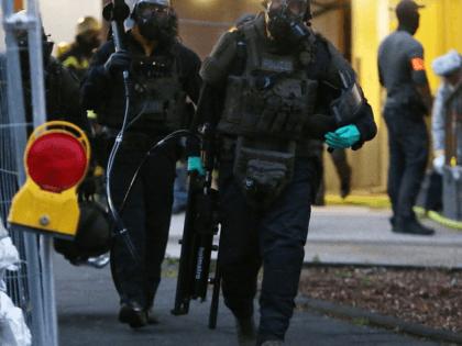 cologne police afp