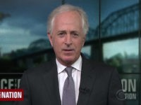 Corker on Trump's 'Abuse of His Authority' on Tariffs: 'There's a Jailbreak Brewing' in Opposition