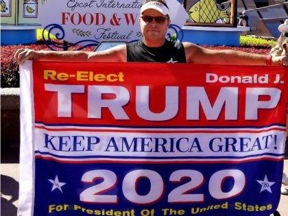 Exclusive — Robert De Niro Broadway Musical Disruptor Planning 'World's Largest Trump 2020 Flag'