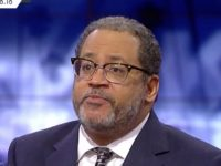 Michael Eric Dyson: Trump Has 'Anarchic, Chaotic, Fascist' Impulses