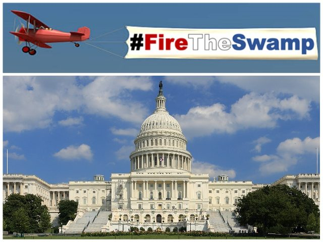 fire-the-swamp-capitol-dome