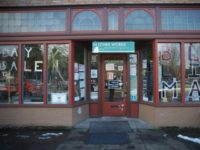 "An avowedly feminist bookstore in Portland, OR, is closing its doors this week, saying it is unable to disentangle itself from a foundational ideology of ""white supremacy."""