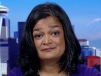 Jayapal: Biden 'Is Movable,' and 'I Will Be Pushing Him'