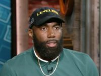 Malcolm Jenkins: NFL Introduced New Anthem Policy 'Out of Fear' — 'It Really Backfired'