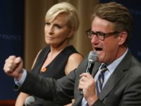 'Morning Joe' Calls for TV Ban on WH Staffers 'Who Repeatedly Lie'