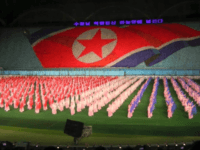 North Korea to Hold First 'Mass Games' Event in Five Years