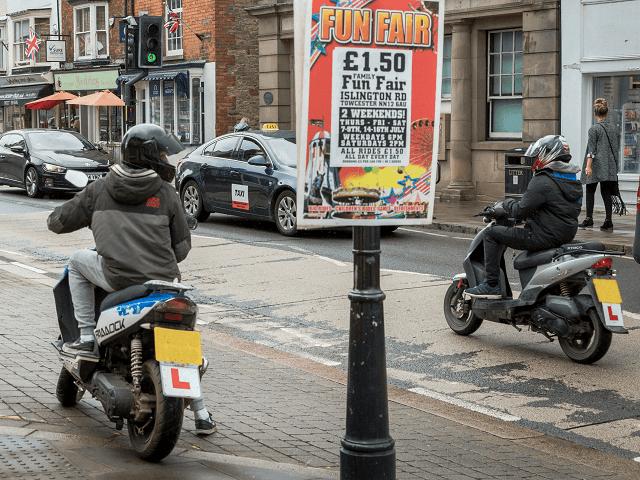 mopedmen