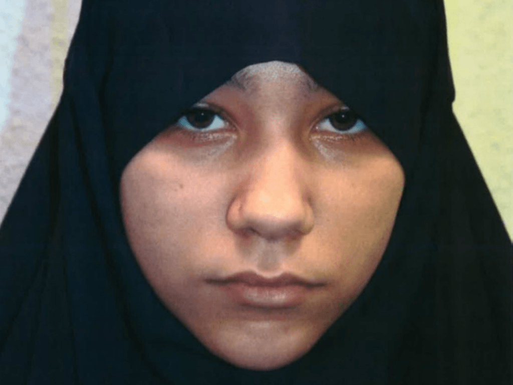UK's Youngest Female Terror Plotter Convicted at 18 with Mum and Sister